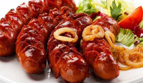 Fast food Thác Reo