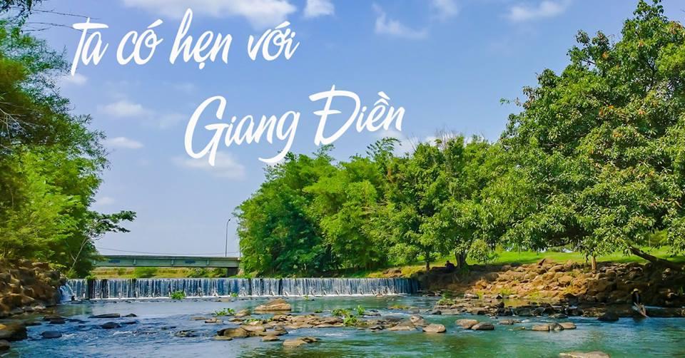 Tổng quan về KDL Giang Điền
