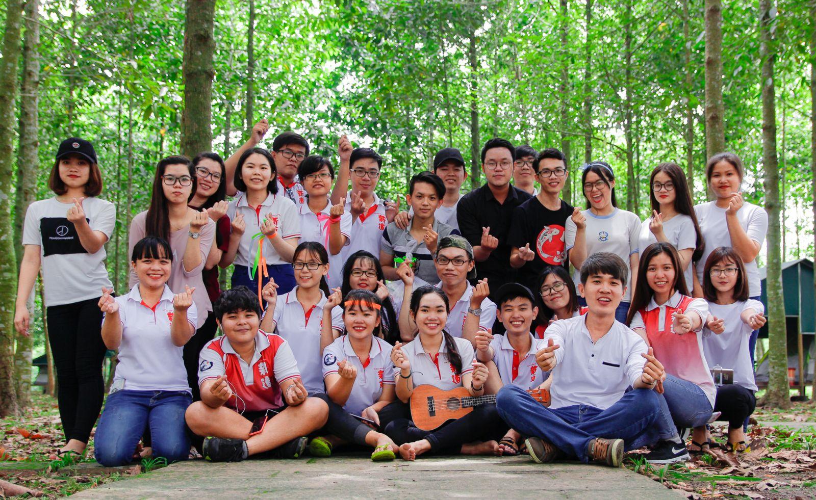 Khu DL Giang Điền