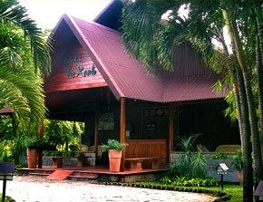 Resort Tre Xanh